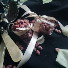 Fallen Wedding Favours