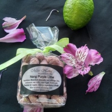 Miss Nang Treats - Foodies snacks - purple lime - web3
