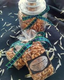 Miss Nang Treats - vegan treats - Scottish Walnut s4