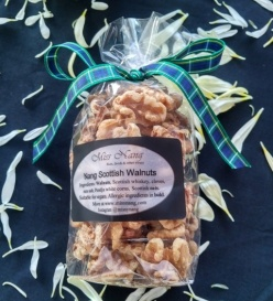Miss Nang Treats - vegan treats - Scottish Walnuts 2web