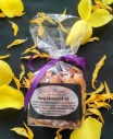 Vegan kosher gluten free snack - mustard and all Miss Nang Treats 2 web