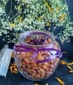 Vegan kosher gluten free snack - mustard and all Miss Nang Treats web