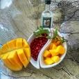 Miss Nang Treats tropical sip Cocktail ingredients